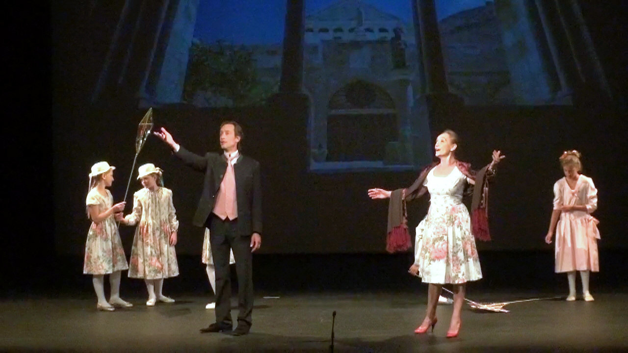 02 Mélodie du Bonheur - Châtel-St-Denis - 9 juin 2015.Movie_Instantané