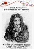 Molière 2015 Affiche